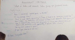Assessment Criteria_WRITING
